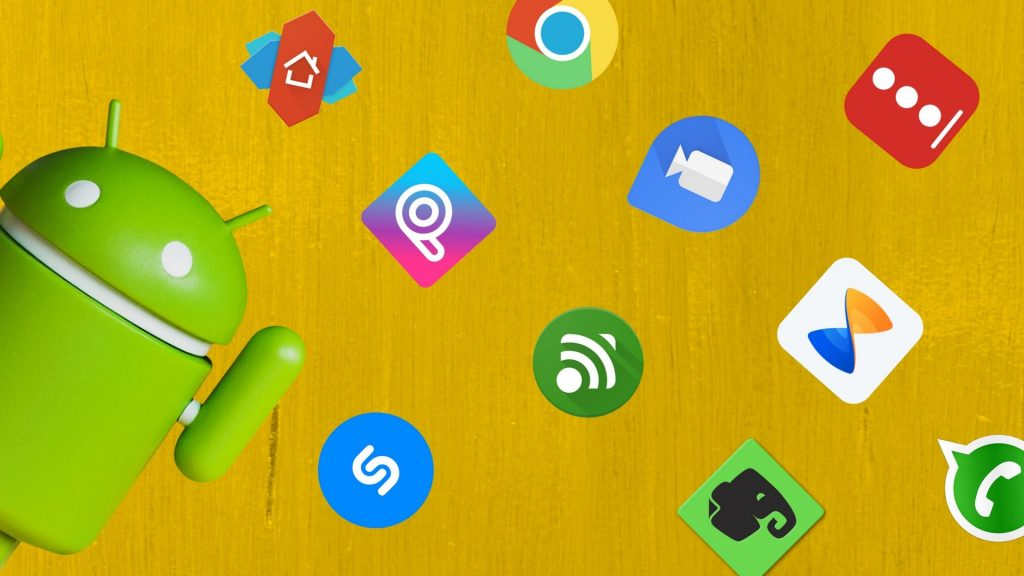 Gaining From Android Apps