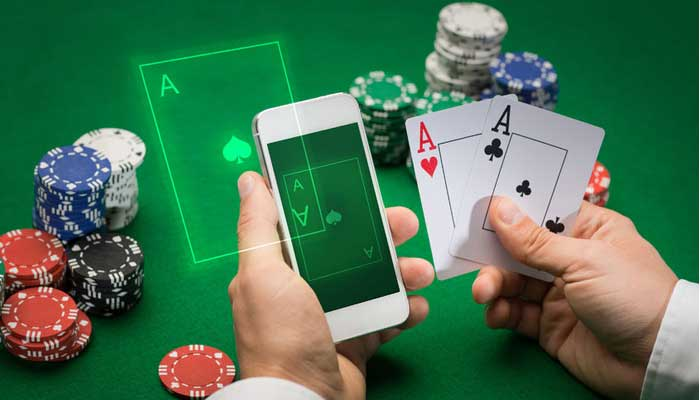 FBI - Online Gambling Is Illegal