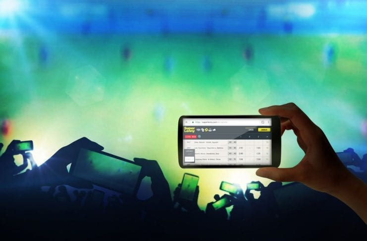 PA Online Sports Betting Apps & Online Casinos