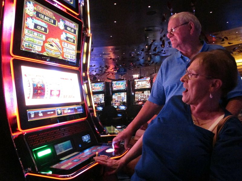 Why People Are Crazy For Slot Gambling - Gambling
