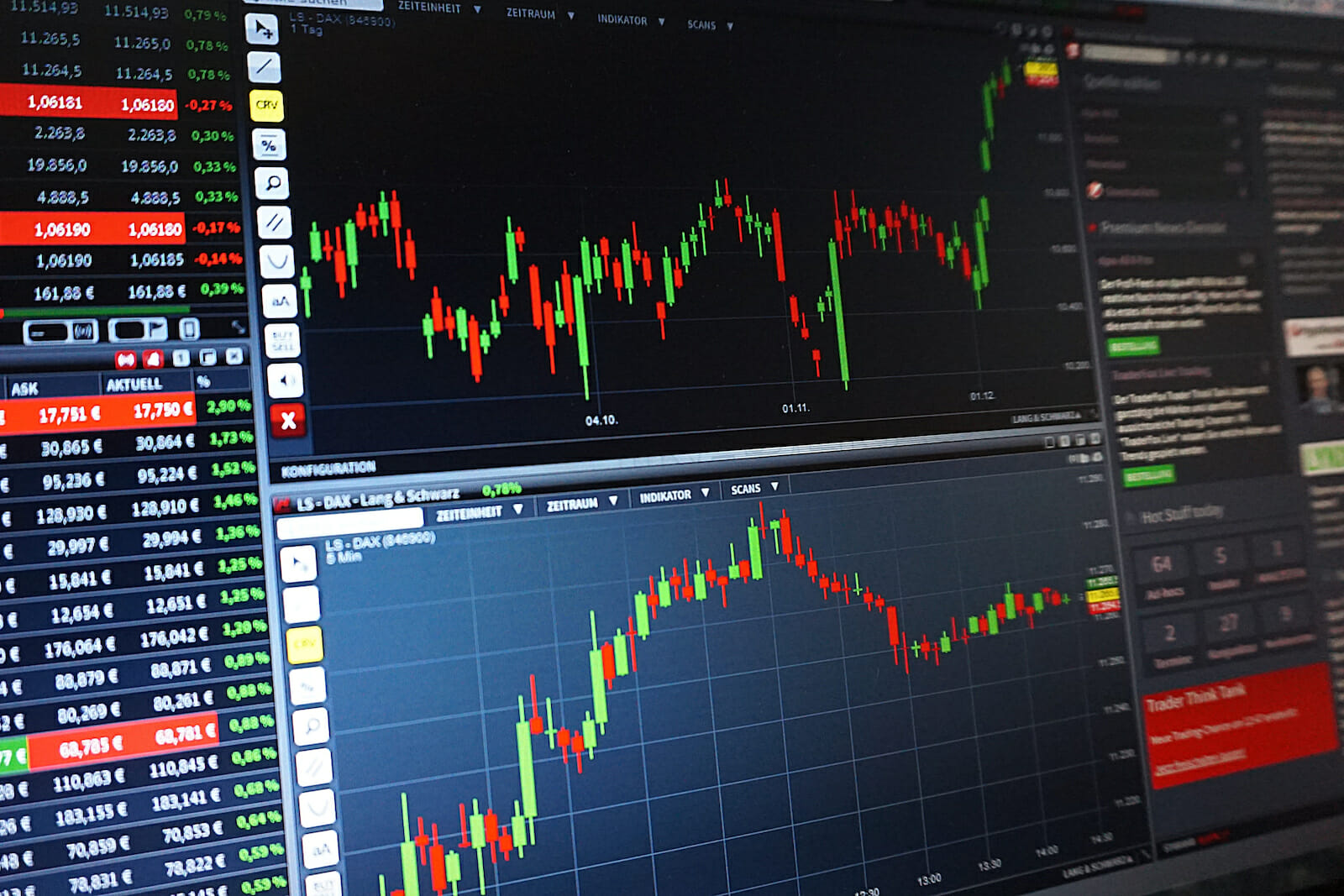 Why need to choose Xtrade?