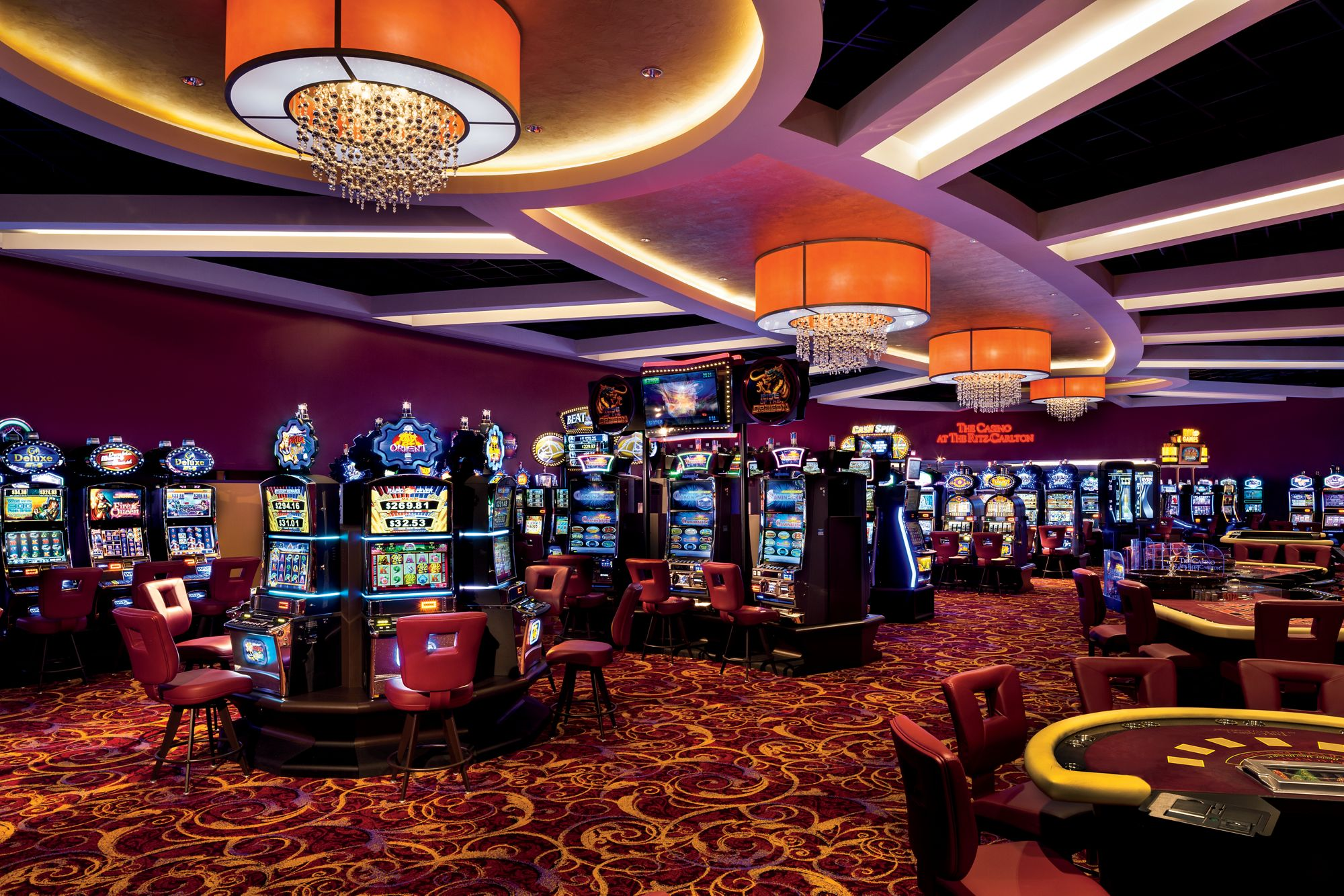 Shocking Online Gambling Establishment Trips