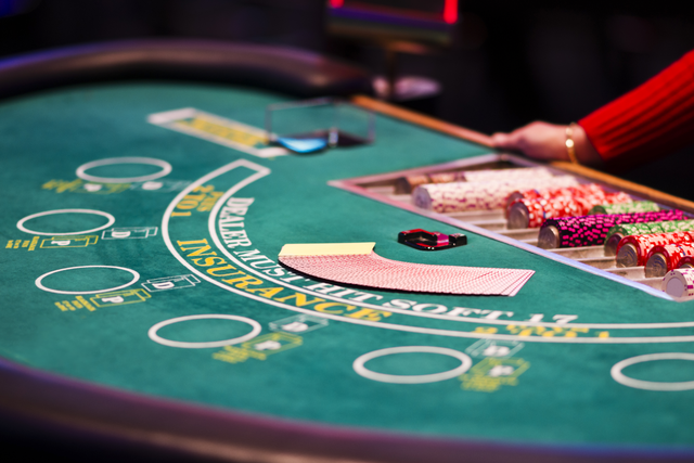 Are you able to Spot The A Online Casino Professional?