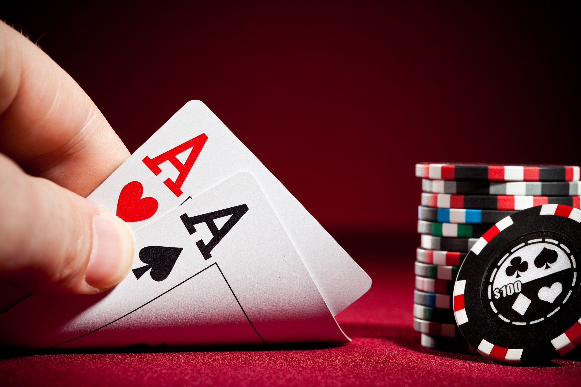 What Exactly Does Online Casino Mean?