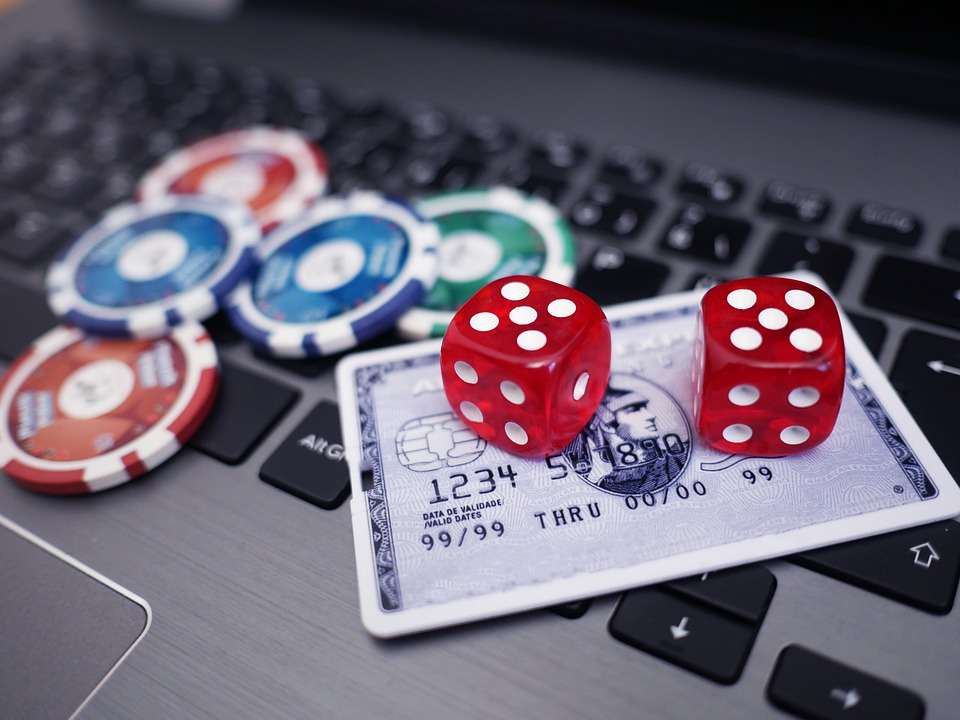 The Foolproof Online Casino Method