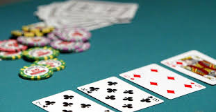 Indicators You Made A Fantastic Impact On Online Casino