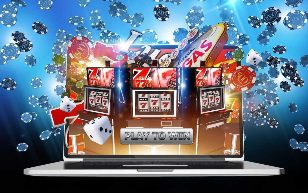 Most Well Guarded Secrets About Casino