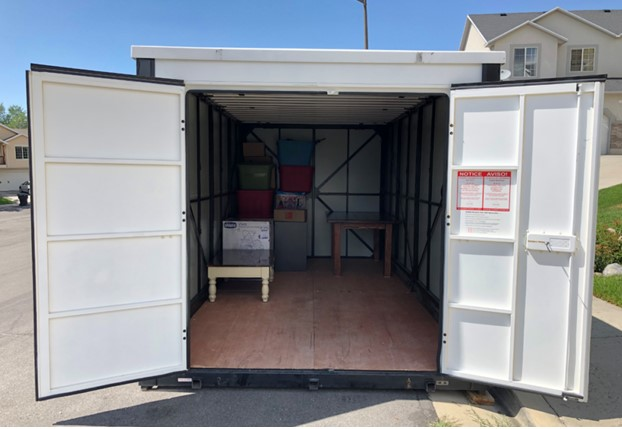 What You Must Know Before Dealing With Portable Storage Units Rental