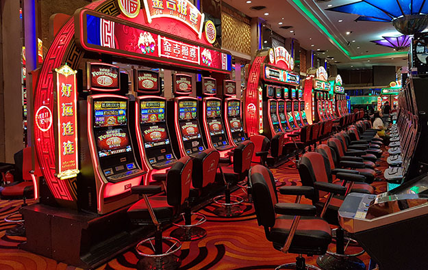 Easy Methods You Possibly Can Flip Casino Into Success