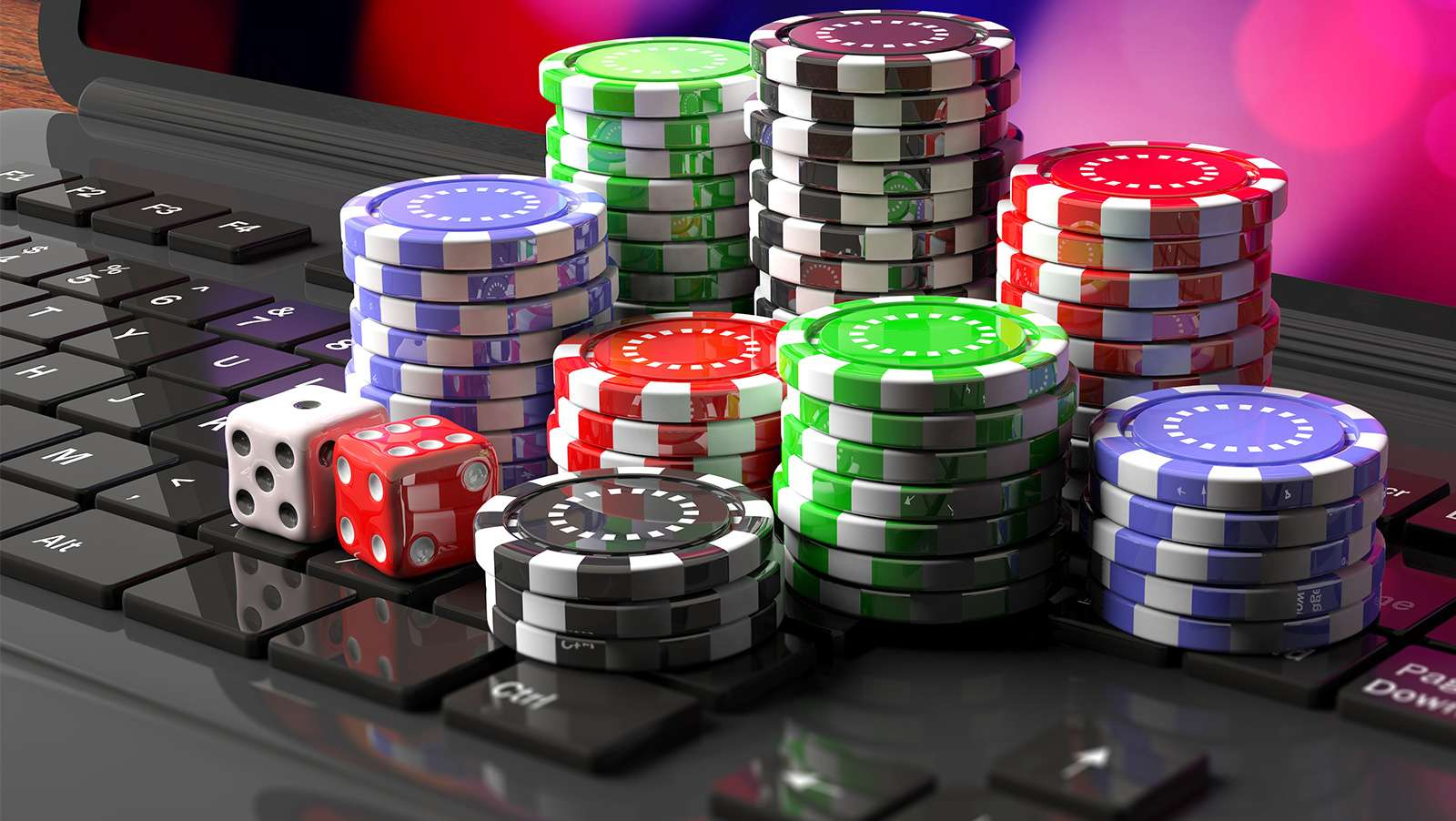 Tips For Casino Success