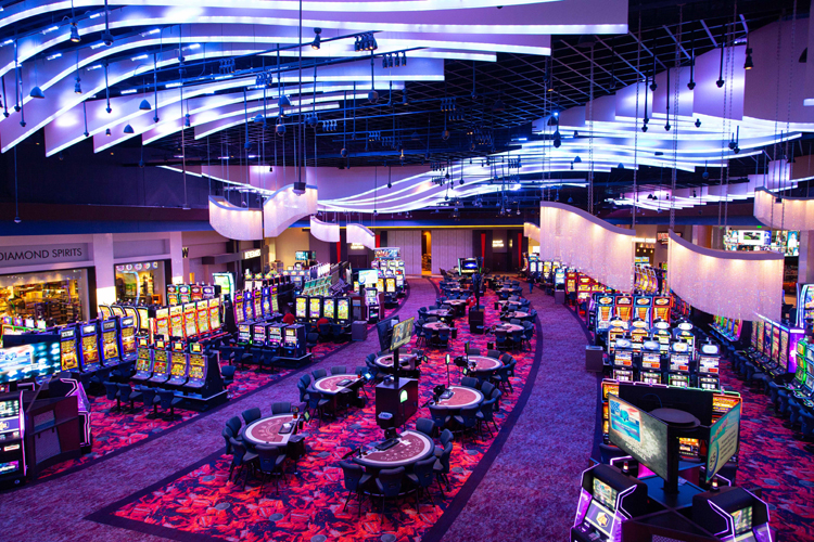 The Advantages Of Different Types Of Online Casino