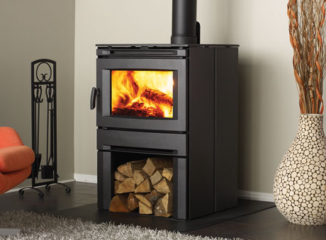 A Stunning Tool That can assist you Wood Burning Stove