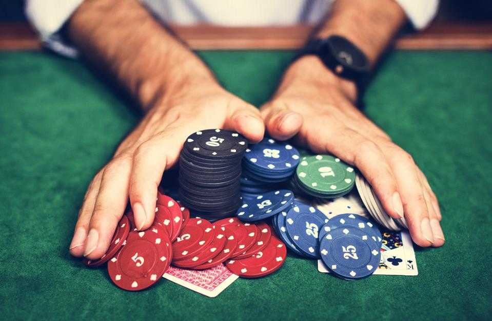 What It's Worthwhile To Learn About Online Casino And Why