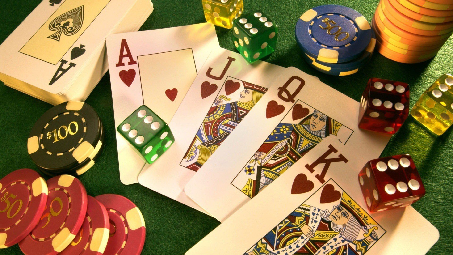 How You Can Earn $1,000,000 Using Online Casino