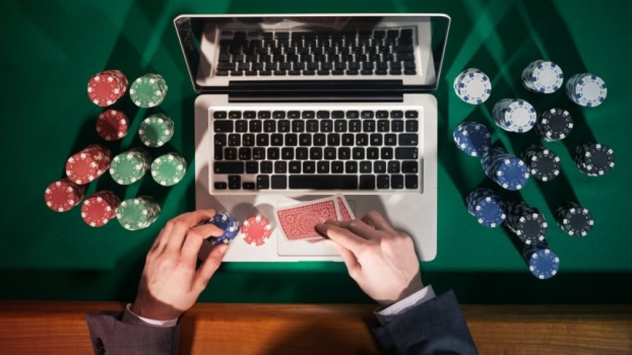 Ways Twitter Ruined My Online Casino Without Me Observing