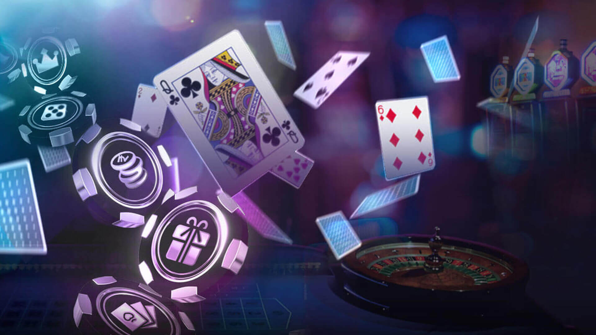 Online Casino Experiment Good or Bad
