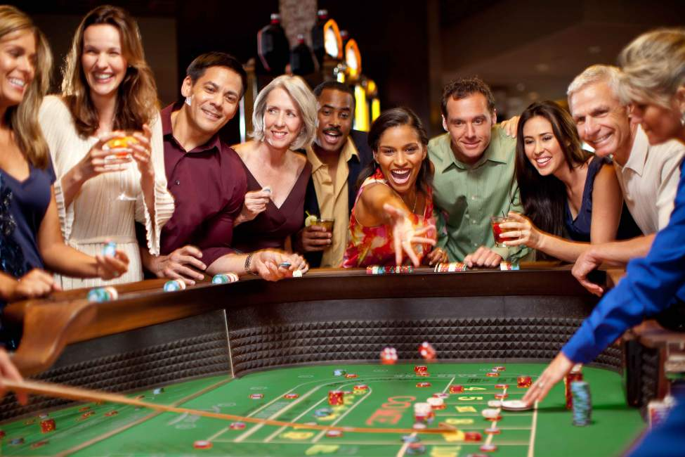 To Find Out About Online Casino In 9 Easy Steps