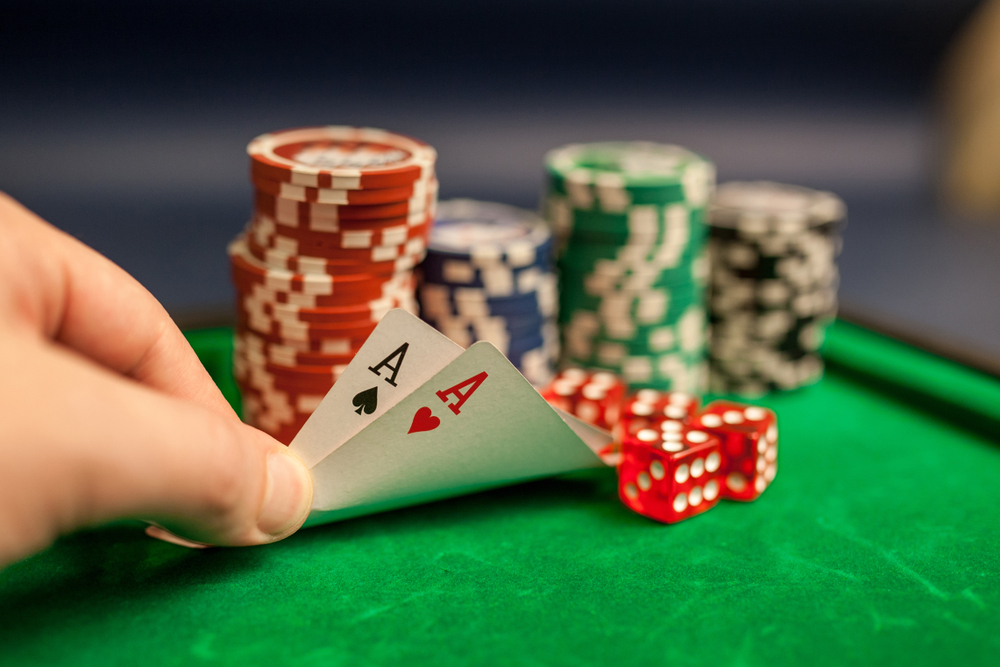 Gambling And Love - How They Are The Identical