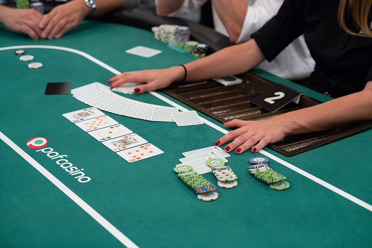 Nine Most Amazing Gambling Online Changing How We See The World